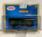 Bachmann HO Scale Thomas & Friends Deluxe Green Mail Car #77018, New