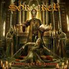 Lamenting of the Innocent : Audio CD by Sorcerer 2020