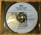 Ivy, The Best Thing, Promo CD5, Video Remix, Excellent Cond., Fountains of Wayne