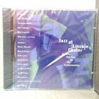 Jazz at Lincoln Center Presents: The Fire of the.. (CD, 1994, Columbia) 7149