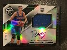 2016-17 Panini Limited Basketball Cards 11
