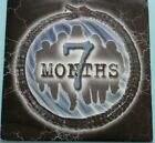 7 Months by 7 Months (CD, Jul-2002, Frontiers) AOR/Rock