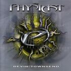 Devin Townsend - Physicist (CD used, HevyDevy Records)