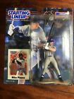 (2) 2000 STARTING LINEUP MIKE PIAZZA * NEW YORK METS