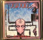 NOTHING FACE- Voivod RARE Japan RE - Issue!!!