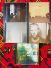 Lot of 5 Jandek CD's Twelfth Apostle, Rocks Crumble, Sinclair And Six, Your Turn