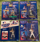 Mark McGwire Starting Lineup SLU Lot A's St Louis Cardinals 1988