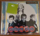 The Best of Culture Club CD