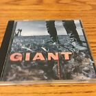 Giant- Last of the Runaways CD 1989 A & M Records