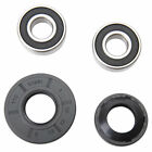 Tusk Wheel Bearing and Seal Kit Front - Fits: Honda CRF230F 2019