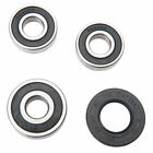 Tusk Wheel Bearing and Seal Kit Rear - Fits: Honda CRF230F 2019