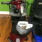 USED Shoprider ESCAPE 4 Wheel Portable Scooter Mobility 7A