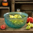 The Pioneer Woman Luster 925 Inch Serving Bowl Teal