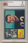 1962 Topps Football Cards 37