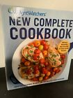 WEIGHT WATCHERS NEW COMPLETE COOKBOOK OVER 500 DELICIOUS HEALTHY RECIPES