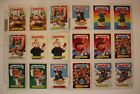 2016 Topps Garbage Pail Kids Riot Fest Trading Cards 11