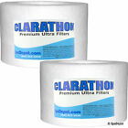 Micro Clean Hot Tub Filter Cartridges for Sundance Spas 2 pack 6540 502