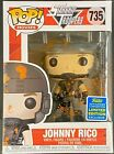 Funko Pop Starship Troopers Figures 4