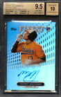 2013 Topps Finest Baseball Rookie Autographs Guide 27