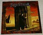 The Reign Of Terror Sacred Ground Promo Cd 2001 Heavy Metal 12 Songs Power Metal