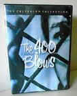 The 400 Blows 1959 A Francois Truffaut Film Black  White A Criterion Release
