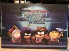 Kidrobot South Park Fractured But Whole - New Case Of 20 Blind Box Figures