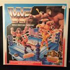 From Hulk Hogan to HBK: Ultimate Hasbro WWF Figures Guide 115