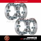 425mm 6x55 Wheel Spacers 1 12x125 Studs Fits Infiniti Q56 2004 2013
