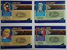 1992 Impel Marvel Universe Series 3 Trading Cards 23