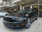 2014 Ford Mustang GT 2014 Ford Mustang Coupe Black RWD Automatic GT