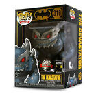 Funko POP! DC Heroes - The Devastator Batman 80 Years Special Edition Exclusive