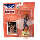 1997 extended CLYDE DREXLER Houston Rockets * FREE s/h * Starting Lineup