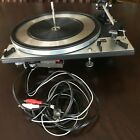 VINTAGE Dual 1209 AUTOMATIC TURNTABLE Made in Germany