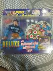 MLB Startng Lineup Roger Clemens Pro Action Baseball figure Deluxe New Old Stock