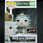 Ultimate Funko Pop Rick and Morty Figures Checklist and Gallery 117