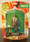Doctor Who Brannigan 5 inch Action Figure new Series 3
