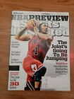 Rose Becomes First Bulls Star to Appear On Sports Illustrated Cover Since Jordan 5