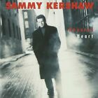 Haunted Heart by Sammy Kershaw (CD) - **DISC ONLY**
