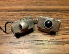 SEARS ALLSTATE PUCH TWINGLE 250cc 1967 1969 HEADLIGHT INDICATOR LIGHT SET NOS