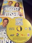 Biggest Loser WII JILLIAN MICHAELS WORKOUT FITNESS CARDIO YOGA BOB HARPER