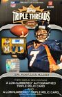 Big Time Hits: 2010 Football Card Patches, Autos, Rookies and Legends  28