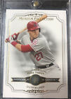 2012 Topps Museum Collection #83 Mike Trout - 1st Museum Card Los Angeles Angels
