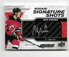 2019-20 Upper Deck Engrained Hockey Cards 29