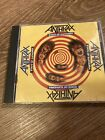 ANTHRAX STATE OF EUPHORIA CD -1988 •••Very Good Condition•••