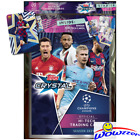 2018-19 Topps Crystal UEFA Champions League Soccer Cards 19