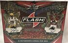 2020 Leaf Flash Football Trading Cards Factory Sealed Hobby Box Brand New!