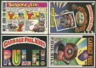 2013 Topps Garbage Pail Kids Holiday Greeting Cards 12