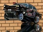 Hot Wheels 55 Chevy Gasser CUSTOM Breaking Loose PAINT Decals RR Extreme Detail