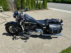 2006 Harley-Davidson Softail  2006 Harley Heritage Springer with LOW miles