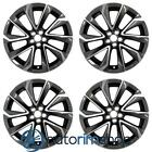 New 18 Replacement Wheels Rims for Toyota Corolla 2019 2020 Set